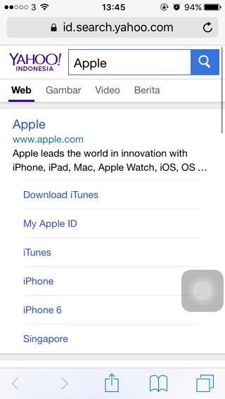 Cara Membuat Siri Menggunakan Google Ketimbang Bing (4)