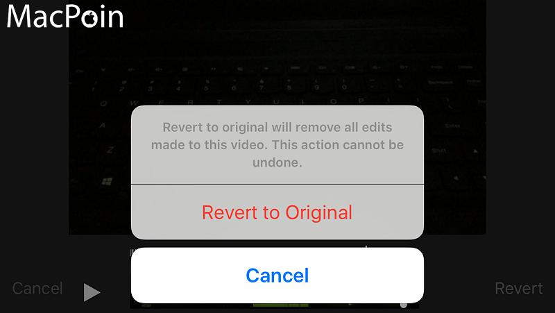 Cara Membuat Slo-Mo Video iPhone Menjadi Normal (4)