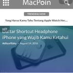 Cara Membuka Kembali Tab yang Tertutup pada Safari iPhone iPad (1)