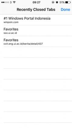 Cara Membuka Kembali Tab yang Tertutup pada Safari iPhone iPad (3)