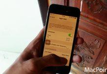 Cara Mengaktifkan Mode Night Shift di iPhone iPad (iOS 9 (1)