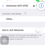 Cara Menganti DNS pada iPhone iPad (2)