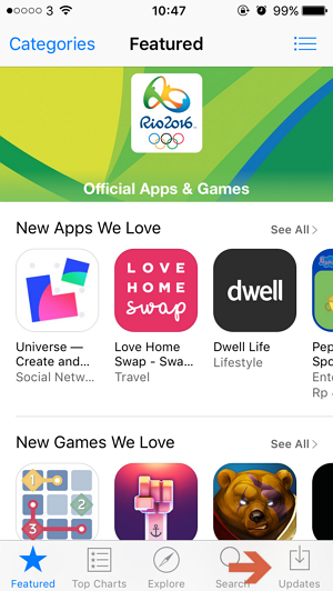 Cara Mengembalikan Aplikasi yang Terhapus di iPhone (1)
