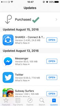 Cara Mengembalikan Aplikasi yang Terhapus di iPhone (3)