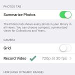 Cara Mengganti FPS pada Video Slo-Mo di iPhone  iPad (2)