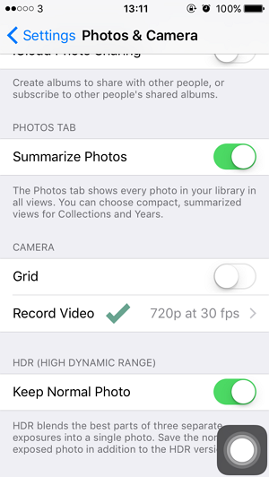 Cara Mengganti FPS pada Video Slo-Mo di iPhone iPad (1)