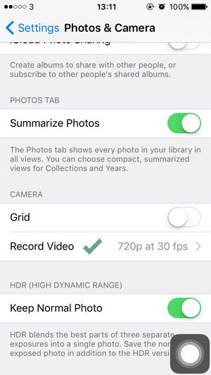 Cara Mengganti FPS pada Video Slo-Mo di iPhone iPad (1)