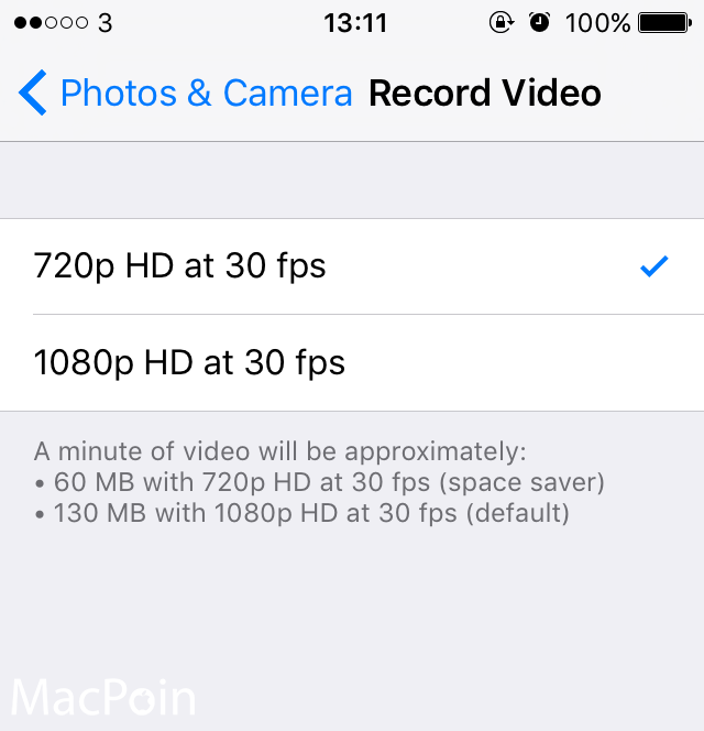 Cara Mengganti FPS pada Video Slo-Mo di iPhone  iPad (3)