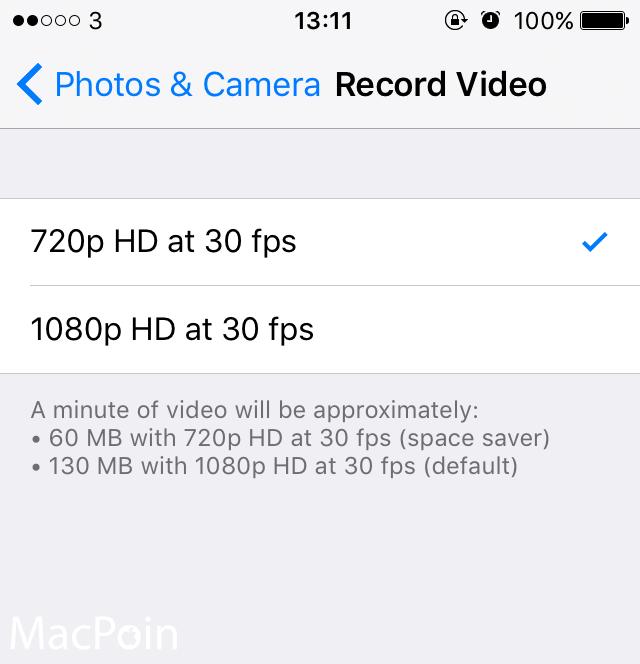 Cara Mengganti FPS pada Video Slo-Mo di iPhone  iPad (3)