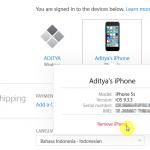 Cara Menghapus Perangkat Apple dari Apple ID (4)