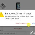 Cara Menghapus Perangkat Apple dari Apple ID (5)