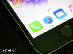 Cara Menghapus Riwayat Panggilan pada iPhone (1)