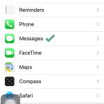 Cara Menghapus SMS Lama Secara Otomatis di iPhone (2)