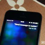 Cara Mengirim SMS dengan Siri (2)