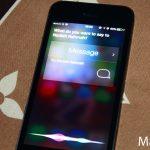 Cara Mengirim SMS dengan Siri (3)