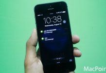 Cara Menyembunyikan Notifikasi SMS dari Lock Screen iPhone dan iPad (1)