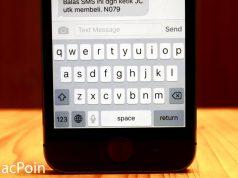 Cara Reset Keyboard Dictionary pada iPhone iPad (1)