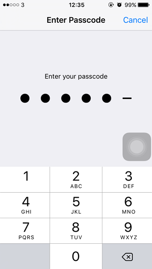 Cara Reset Keyboard Dictionary pada iPhone  iPad (3)