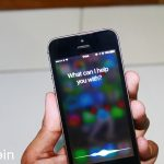 Cara Tweet atau Posting ke Facebook dengan Siri (1)