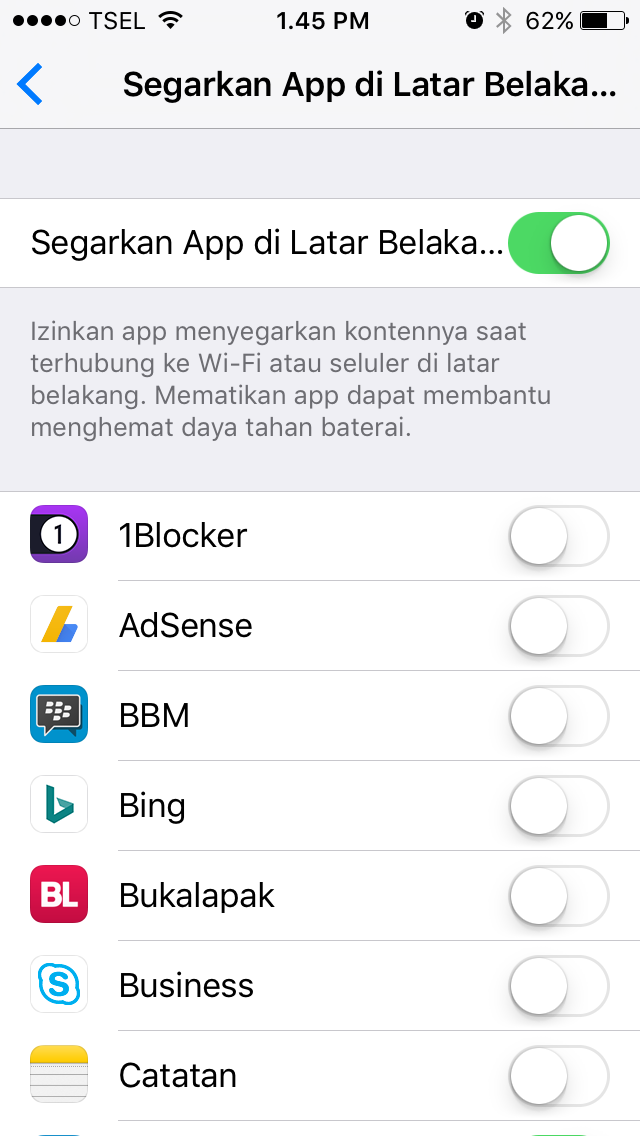 Download 72+ Background App Refresh Iphone Adalah HD Gratis
