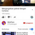 Begini Cara Download Video Youtube di iPhone dan iPad