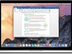 Tips Mengetik Cepat di Microsoft Word 2016 for OS X