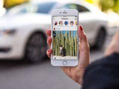 Melihat Instagram Stories di Komputer Mac