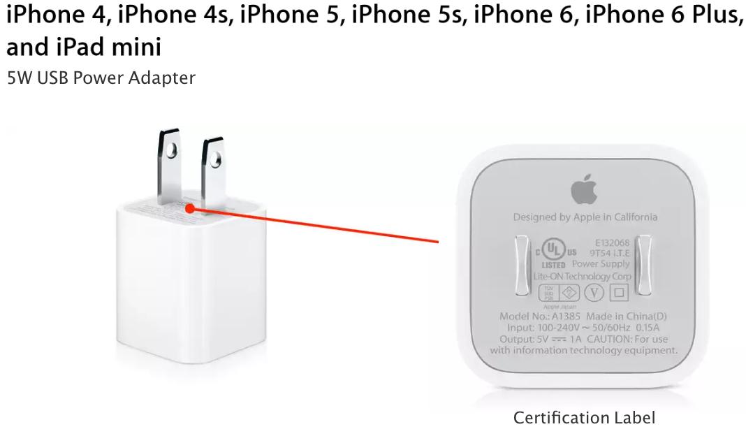 Apakah Harus Menggunakan Charger Bawaan Untuk Mengisi Baterai iPhone?