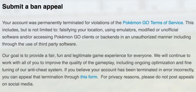 AWAS! Jangan Curang Main Pokemon GO