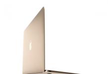 MacBook 12 Inch Jadi Mac Pertama dengan Chip ARM?