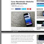 Trik Menyimpan Halaman Web Sebagai PDF pada Safari iPhone (6)