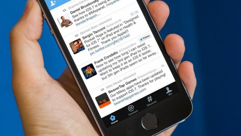 3 Aplikasi Twitter Terbaik Untuk iPhone dan iPad - MacPoin