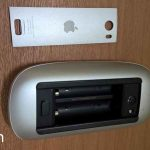 Cara Mengisi Baterai Apple Magic Mouse