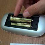 Cara Mengisi Baterai Apple Magic Mouse