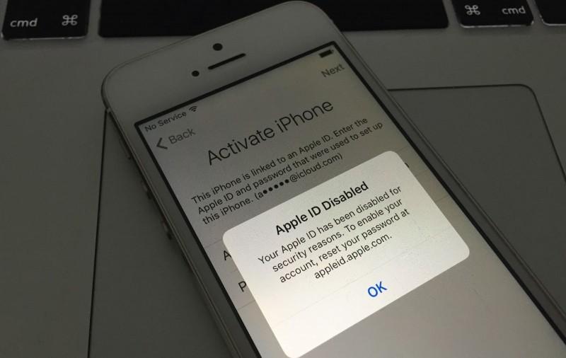 Apa Yang Harus Kamu Lakukan Jika Apple ID Terkunci?