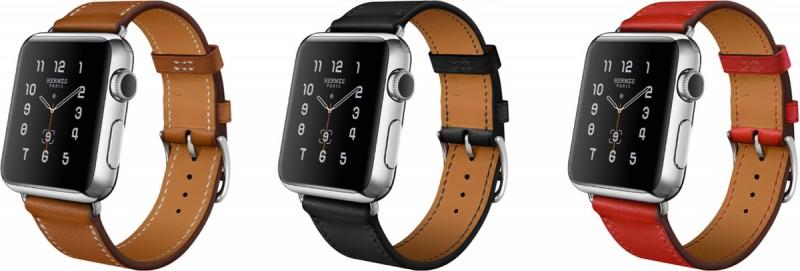 Yang Harus Kamu Tahu Tentang Apple Watch Hermès