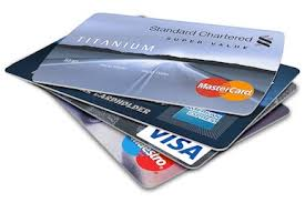 Menghapus Kartu Kredit Dari Apple ID