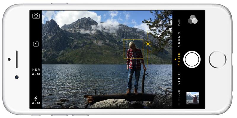 Mungkinkah iPhone Punya Kamera Terbaik?