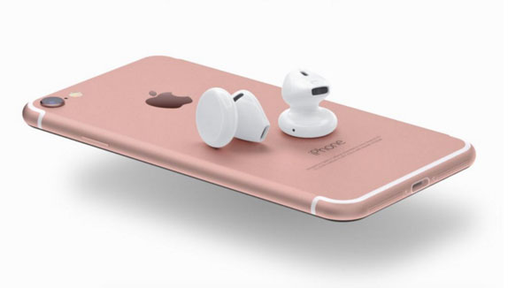 Inikah Solusi Apple Wireless EarPod?