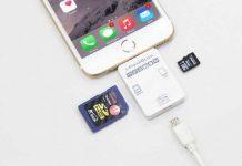 Mengapa iPhone Tidak Memiliki Kartu Memori?