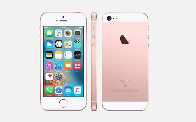 Pilih iPhone 6 Atau iPhone SE   c8fb6e1c2c