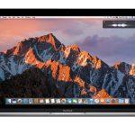 Cara Update Mac Ke macOS Sierra