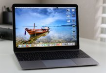 Kehidupan Pengguna MacBook 12 inch