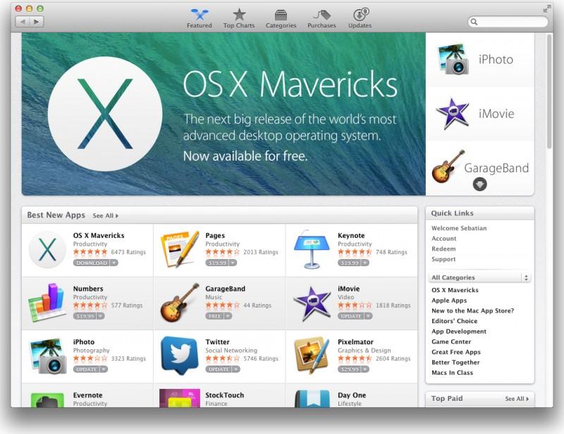 Mengapa Developer OS X Lebih Suka Menjual Aplikasi Di luar App Store