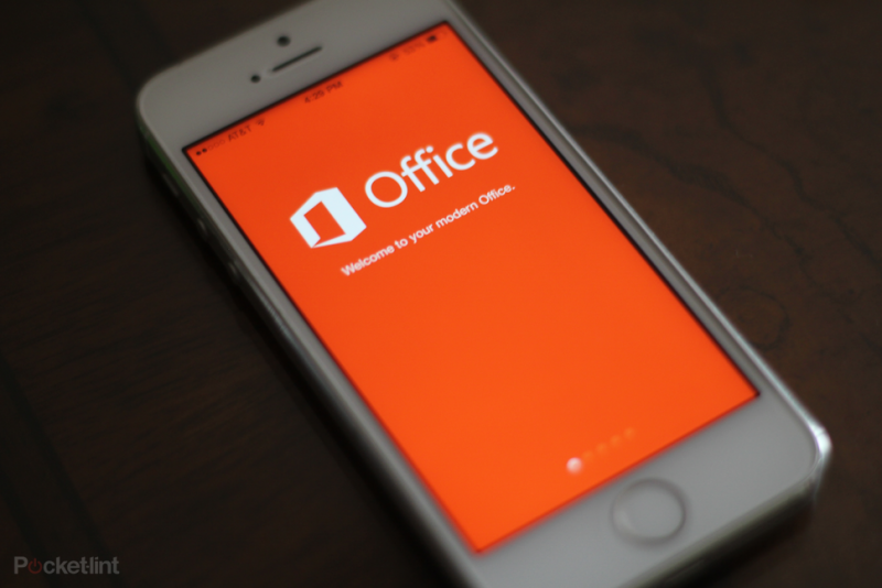 Sekarang Kamu Bisa Menulis dan Menggambar di Microsoft Office for iPhone