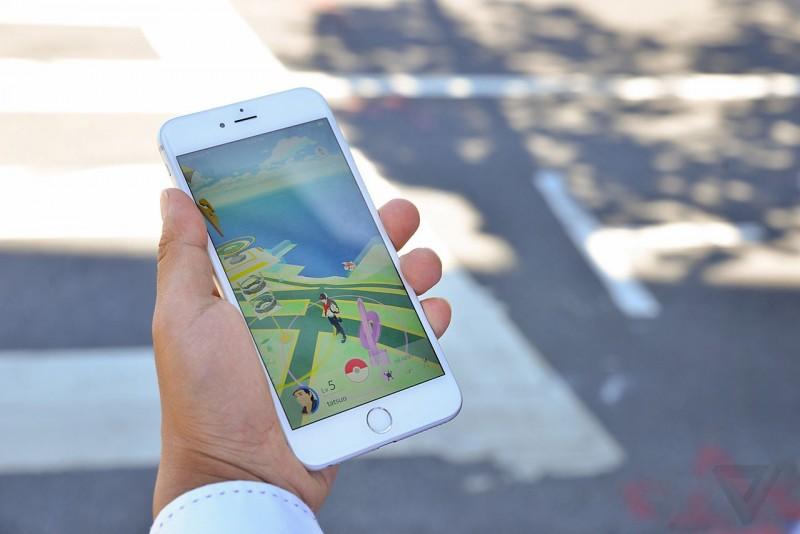 Tips Bermain Pokemon GO DI iPhone Agar Hemat Baterai