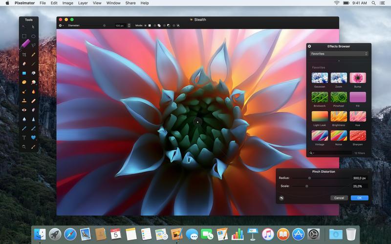 Alasan Fotografer Lebih Suka Menggunakan Mac
