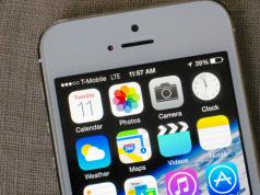 Mematikan Koneksi Seluler Untuk Aplikasi Tertentu di iPhone