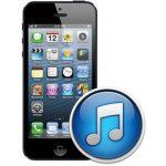 Memasukkan Musik Dari iTunes ke iPhone