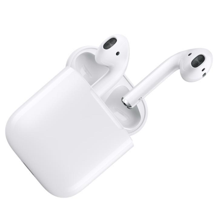 X Fakta Tentang Apple AirPods. Apakah Bisa Digunakan di Semua Smartphone?